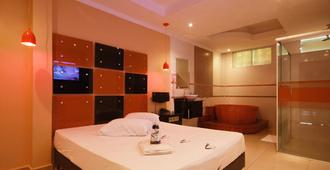Red Green Motel - Adults Only - Sao Paulo