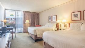 University Place Hotel and Conference Center - Portland - Chambre