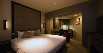 Hotel Trusty Nagoya Shirakawa - Nagoya - Habitación