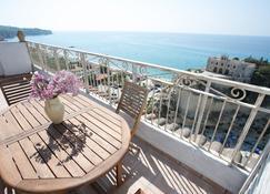 Hotel Villa Antica - Tropea - Varanda