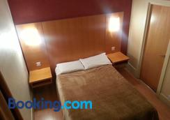 Berkeley Court Hotel - London - Bedroom