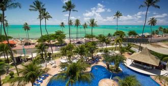 Maceio Atlantic Suites - Maceió - Piscina