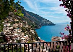 Poseidon Hotel - Positano - Outdoors view