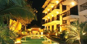 Tangerine Boutique Resort - Calangute
