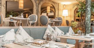 Hotel Manos Stephanie - Bruselas - Restaurante