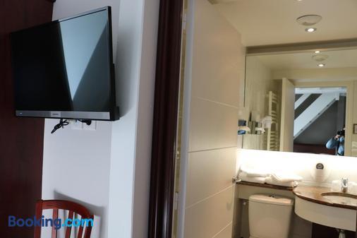 La Mère Champlain - Cancale - Bathroom