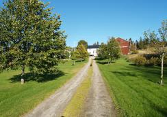 Tynderö Gård - Söråker - Outdoors view
