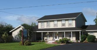 Driftwood Heights Bed & Breakfast - Summerside - Building