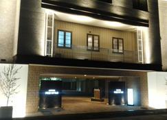 ホテルフリースタイル - 岡山市 - 建物