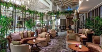 U Sathorn Bangkok - Bangkok - Lounge