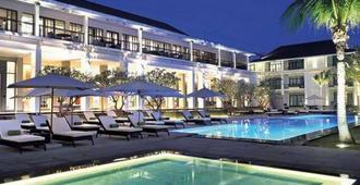 U Sathorn Bangkok - Bangkok - Pool