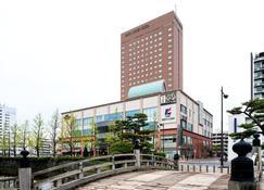 Daiwa Roynet Hotel Wakayama - Wakayama - Κτίριο