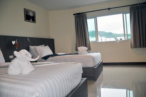 The Cocoon Patong - Patong - Bedroom