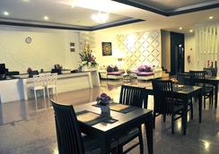 The Cocoon Patong - Patong - Restaurant