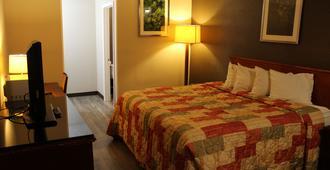 Regency Inn - Rolla - Bedroom