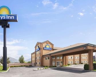Days Inn by Wyndham Springville - Springville - Building