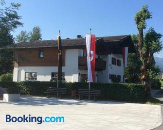 Bed And Breakfast Pension Foidl - Oberndorf in Tirol - Building