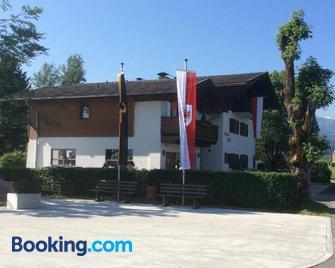 Bed And Breakfast Pension Foidl - Oberndorf in Tirol - Gebäude