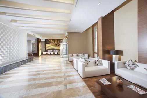 Ramee Rose Hotel - Manama - Hành lang