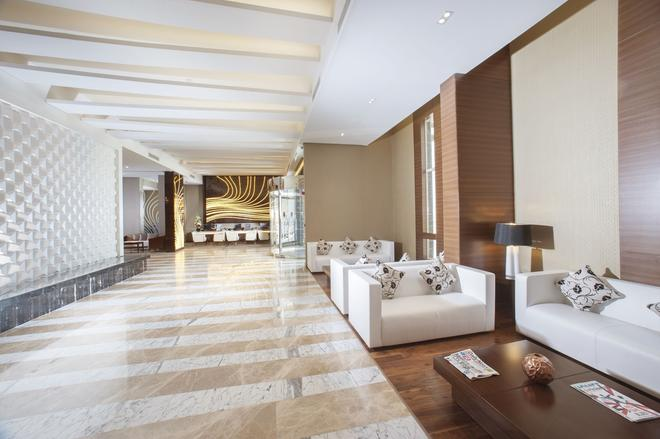 Ramee Rose Hotel - Manama - Lobby