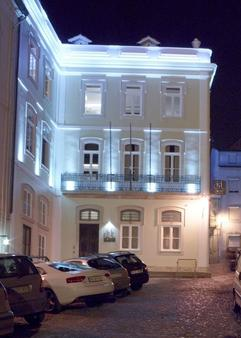 Serenata Hostel Coimbra - Coímbra - Edificio