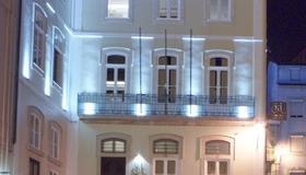 Serenata Hostel Coimbra - Coimbra - Building