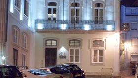 Serenata Hostel Coimbra - Coimbra - Rakennus