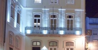Serenata Hostel Coimbra - Coimbra - Edifício
