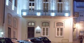 Serenata Hostel Coimbra - Coimbra - Bâtiment
