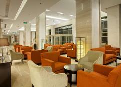 Holiday Inn Mudanjiang - Mudanjiang - Σαλόνι