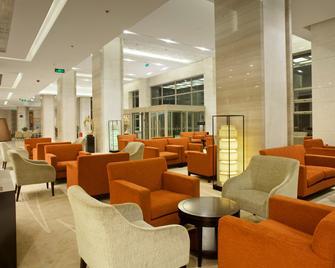 Holiday Inn Mudanjiang - Mudanjiang - Lounge