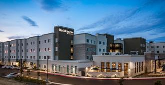 Residence Inn by Marriott San Jose North/Silicon Valley - San Jose - Rakennus