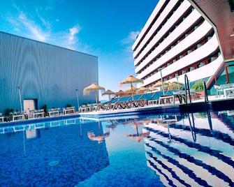 Ohtels Campo De Gibraltar - La Linea de la Concepcion - Bazén