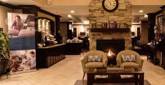 Sonesta Es Suites San Jose - Airport - San Jose - Lobby