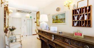 Hotel Original - Torino - Reception