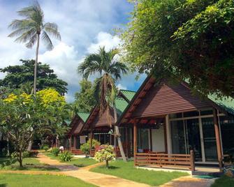 Marine Chaweng Beach Resort - Ko Samui