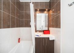 Aparthotel Adagio access Poitiers - Πουατιέ - Κτίριο