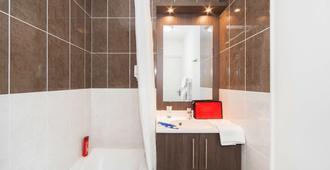 Aparthotel Adagio access Poitiers - Poitiers - Rakennus
