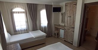 Golden Stone Butik Otel - Cesme - Schlafzimmer
