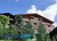 Hotel Garnì Gardena - Appartments - Santa Cristina Valgardena - Building