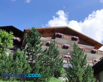 Hotel Garnì Gardena - Appartments - Санта-Кристіна-Вальгардена - Building