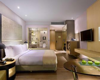 Holiday Inn New Delhi International Airport, An IHG Hotel - Нью-Делі - Спальня