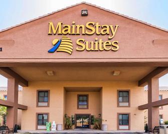Mainstay Suites Extended Stay Hotel Casa Grande - Casa Grande - Gebäude