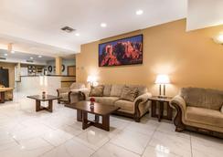 Mainstay Suites Extended Stay Hotel Casa Grande - Casa Grande - Lobby