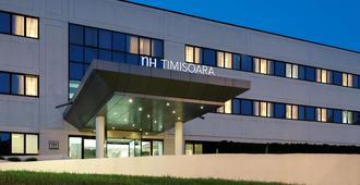 NH Timisoara - טימיסוארה