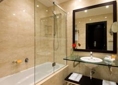 NH Timisoara - Timisoara - Bathroom