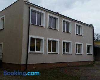 Hotel Gosciniec - Włocławek - Building