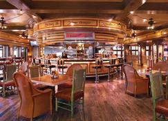 Ameristar Casino Hotel Vicksburg - Vicksburg - Restaurante