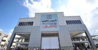 Times Hotel - Μπαντάρ Σερί Μπεγκαβάν