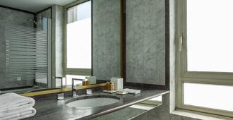 香榭麗舍皇家花園酒店 - 巴黎 - 巴黎 - 浴室